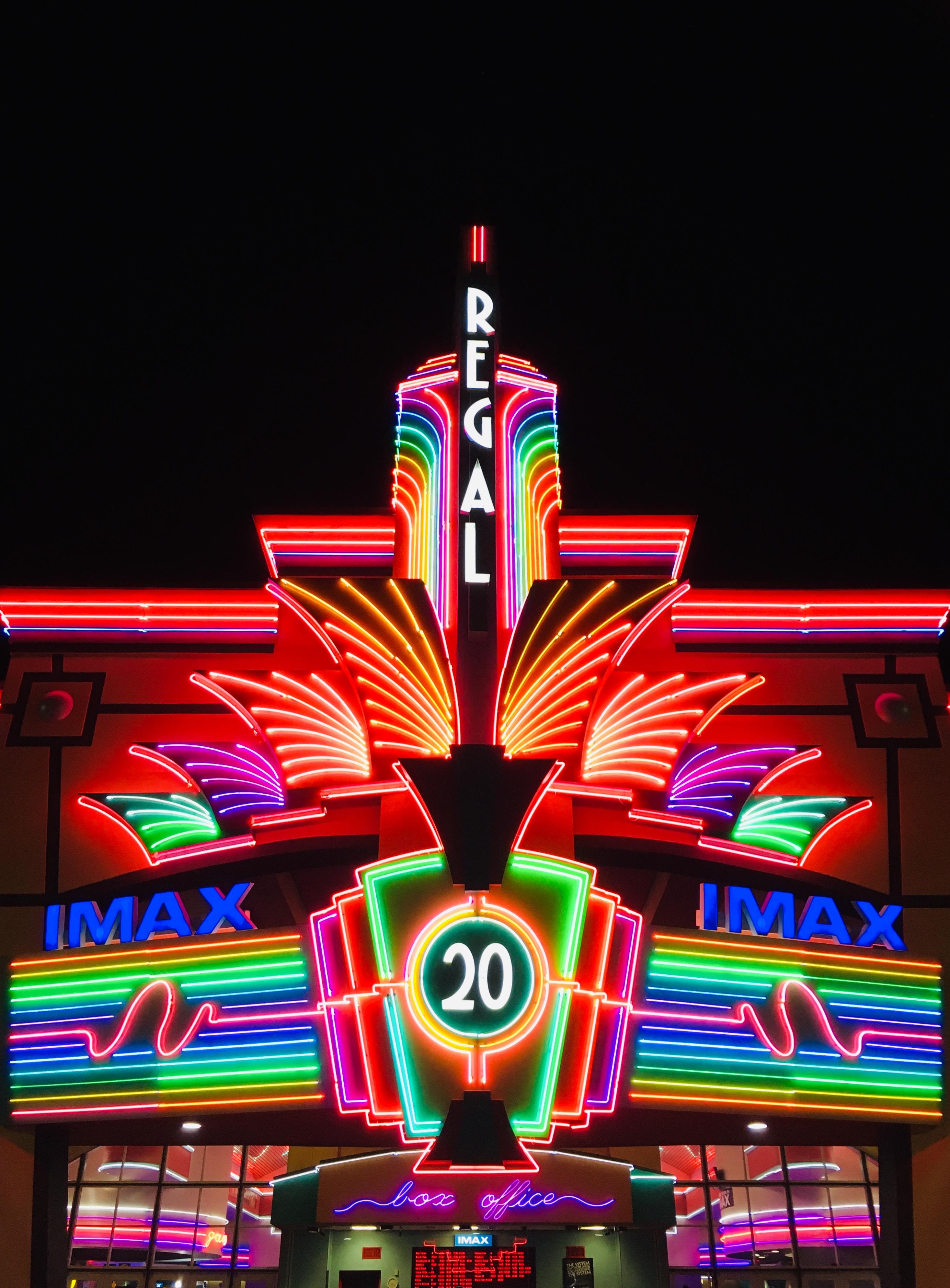 Imaxとは 普通の映画と何が違うの メメント森のvodセンター